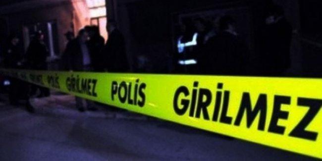 Diyarbakır Barosu Başkanvekili Velat Alan'ın ofisine kurşun