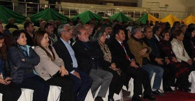 Diyarbakır Başsavcılığı'da DTK kongresine soruşturma başlattı