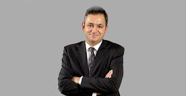 Mehmet Ali Yalçındağ görevinden istifa etti