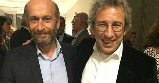Dündar ve Gül'den mektup: Gazetecilik asıl şimdi başladı