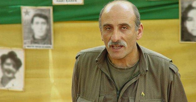 Duran Kalkan: Ben Türkiye'de yaşayan herkese soruyorum, nerede kaldı Türk-Kürt kardeşliği?