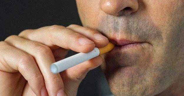 Elektronik sigara kurtuluş olabilir