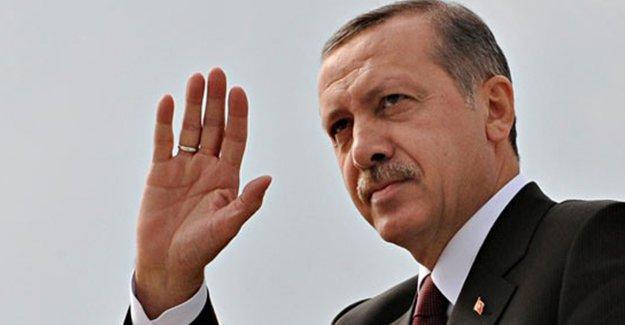 Erdoğan, Facebook'un kurucusu Zuckerberg'e teşekkür etti