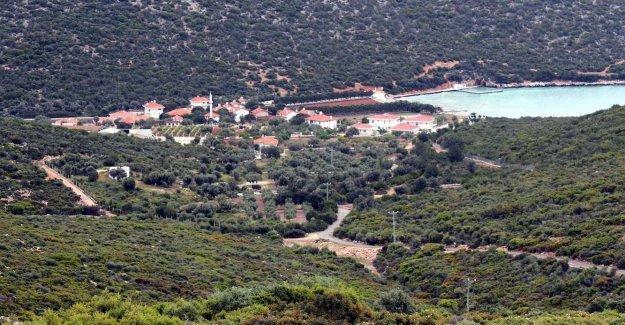 Erdoğan için yapıldığı iddia edilen Urla villalarının kaçak olduğu kesinleşti