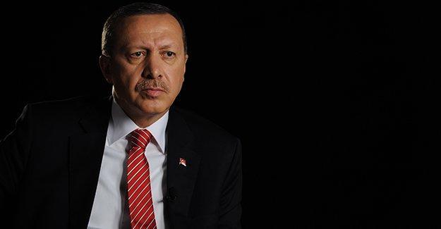 Erdoğan: Çiftbaşlılığı ortadan kaldırmak lazım