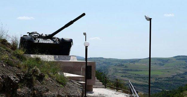 Ermenistan: Ateşkes bitti