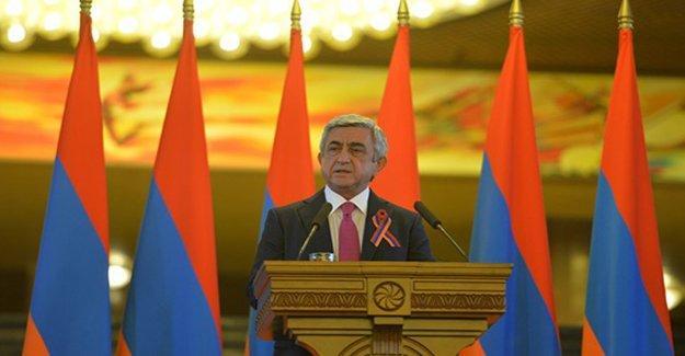 Ermenistan'dan 9 Aralık mesajı: Tarih çarpıtılıyor, soykırım suçu tekrarlanıyor
