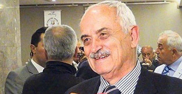 Eski başbakan yardımcısı hayatını kaybetti