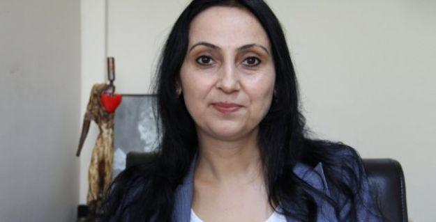 Figen Yüksekdağ'dan Star gazetesine suç duyurusu