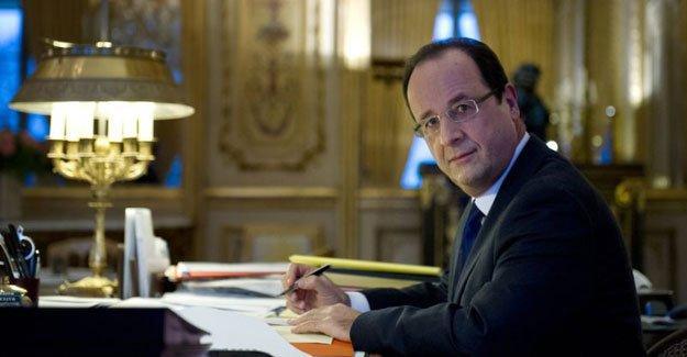 Fransa'da aşırı sağ kaybetti