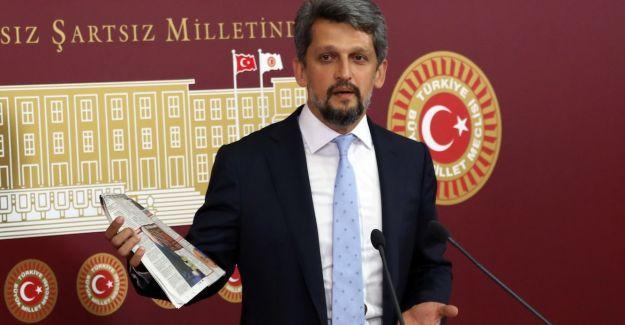 Garo Paylan: Bende de biraz ırkçılık vardı, HDP'yle iyileştim