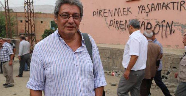 Gazeteci Celal Başlangıç: Tek kaynak, tek medya!