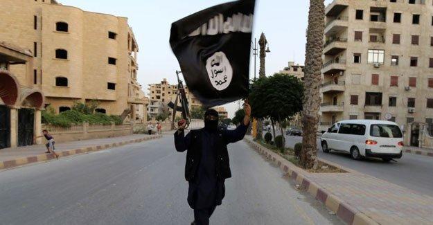 IŞİD'in mali kaynaklarını kesmek için yeni bir tasarı kabul edildi