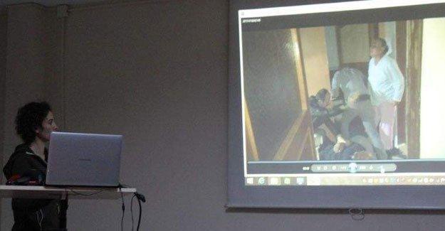 Görüntüler, Dilek Doğan'ı vuran polisin iddialarını yalanlıyor