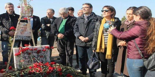 Gülten Kaya: Tahir Elçi'nin barış için verdiği mücadele bizim için bir tarihtir