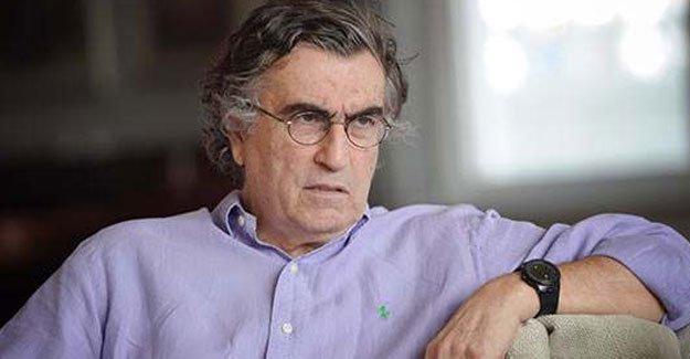 Hasan Cemal: İfade özgürlüğüne yeni bir darbe