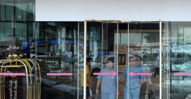 Hastanede yangın: 25 kişi hayatını kaybetti