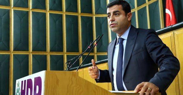 HDP grup toplantısını Diyarbakır'da yapacak