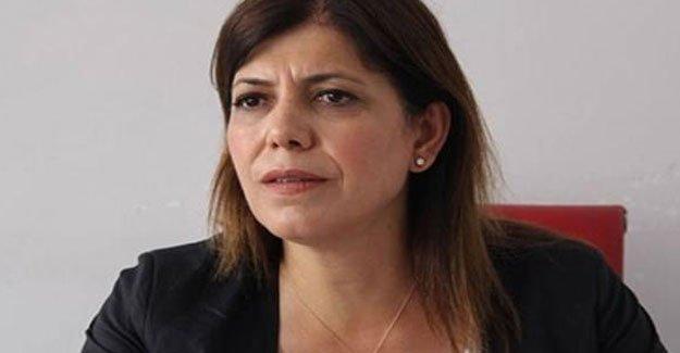 HDP'li Beştaş sokağa çıkma yasaklarını AYM'ye taşıdı