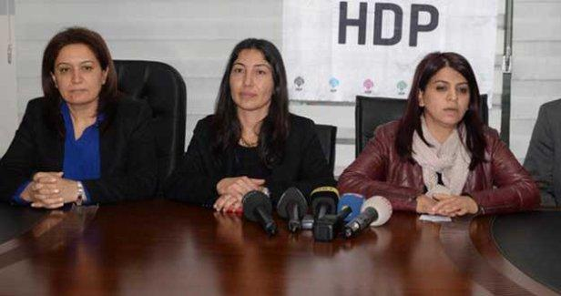 HDP'li Birlik: Özel Tim'ler aracıma silah doğrulttu, frene basmasam ateş edeceklerdi