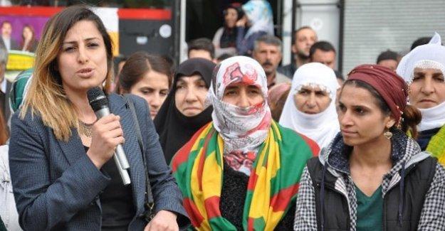 HDP Muş İl Eş Başkanı tutuklandı