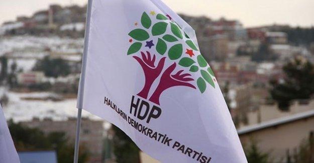 HDP, özyönetim mitingleri ile büyük yürüyüşlere hazırlanıyor