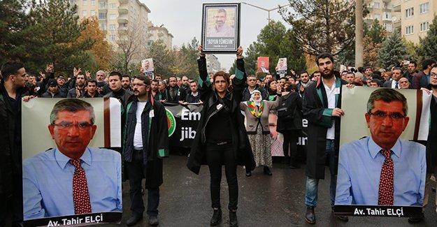 """""""Hrant Ermeniler için neyse, Tahir de Kürtler için oydu"""""""