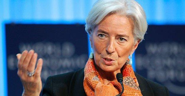 IMF Başkanı Christine Lagarde yargılanacak