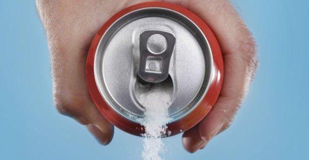 İngiltere'de şekerli meşrubatlara ek vergi geliyor