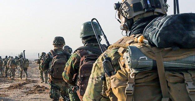 IŞİD Başika Kampı'na saldırdı, Türkiye askeri 17 IŞİD militanı öldürdü
