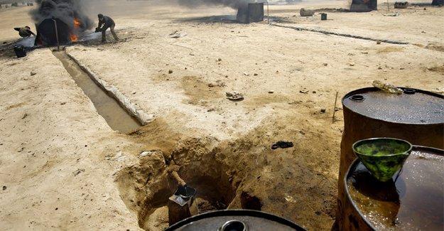 İran: IŞİD'den Türkiye'ye petrol sevkiyatının kanıtlarını yakında açıklayacağız