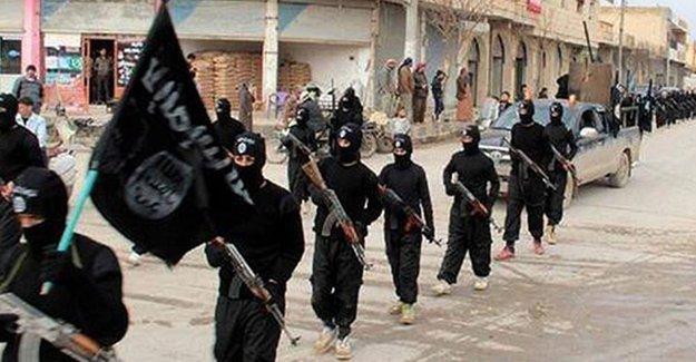 IŞİD 70 üyesinin kulaklarını mı kesti?