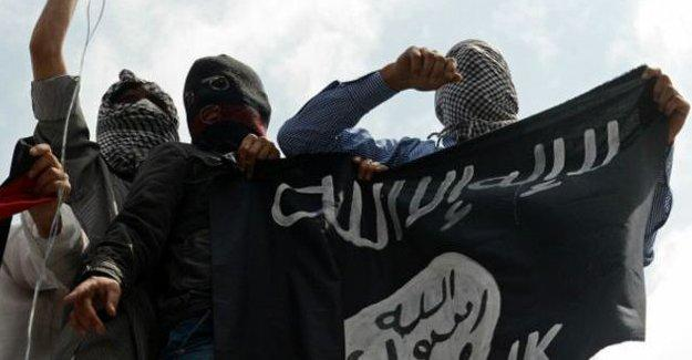 Antep'te 4 IŞİD üyesi yakalandı