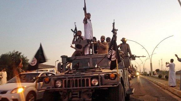 IŞİD'in silah tüccarları, cephanenin nereden geldiğini anlattı