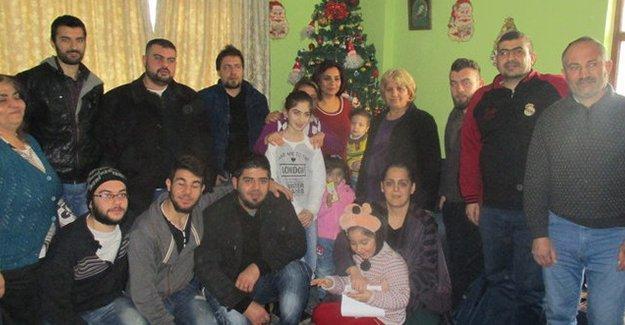 Yozgat'ta 72 Ermeni hayata tutunmaya çalışıyor