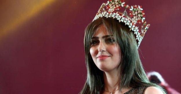 IŞİD, Irak'ın 40 yıldan sonra seçilen ilk 'güzel'ini tehdit etti