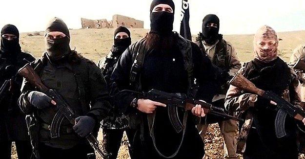 Türk firmanın IŞİD'e bomba temin ettiği iddiası