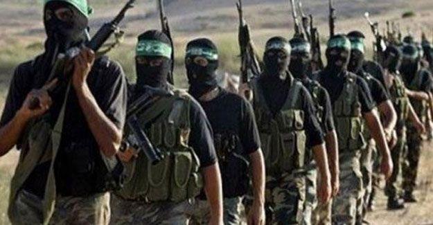 İslam Ordusu'nun başına Ebu Hamam atandı