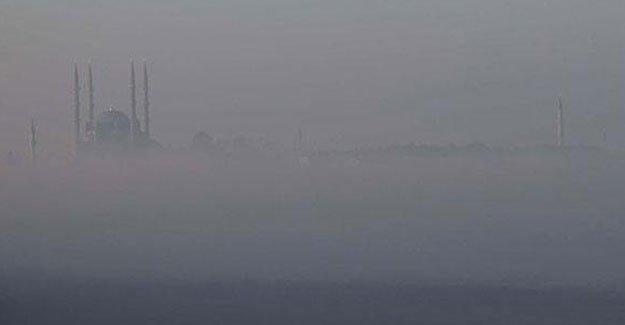 İstanbul Boğaz'ı sis nedeniyle kapatıldı