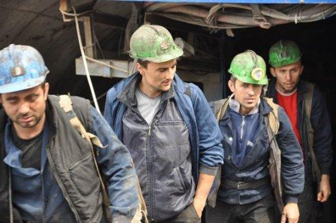 İşten atmalara direnen Somalı madencilere jandarma saldırısı