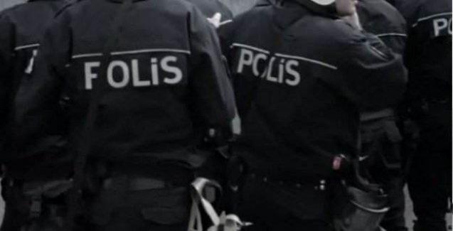 Malazgirt DBP binasına polis baskını
