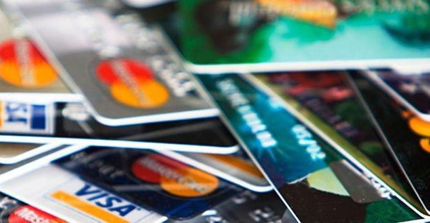 Kart ve kredi borcundan mahkemelik olanlar 1.15 milyon kişiyi aştı