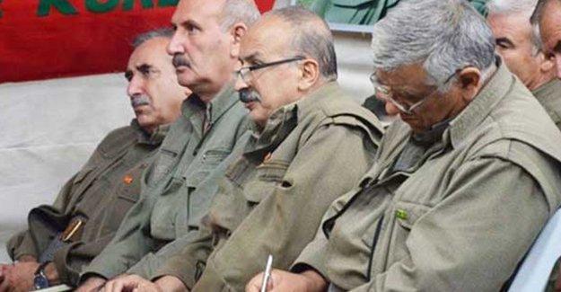 KCK: Demokrasi, barış ve özgürlük isteyen herkes Öcalan'ı sahiplenmelidir