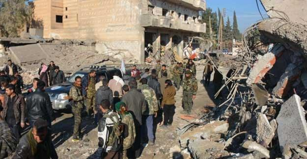 KCK'den Til Temir'deki saldırıya ilişkin açıklama: 'IŞİD'i Türkiye saldırttı'