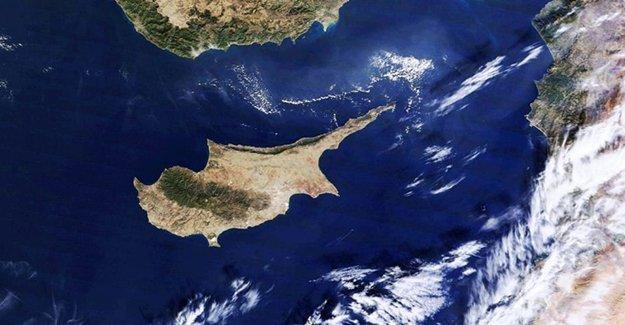 Kıbrıs'ta çözümün ana hatları şekilleniyor