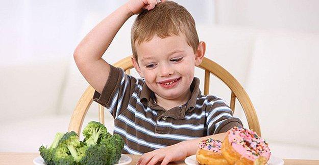 'Kirlenmiş gıda' her yıl binlerce çocuk öldürüyor