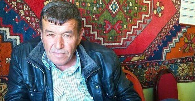 Konya'da iş cinayeti