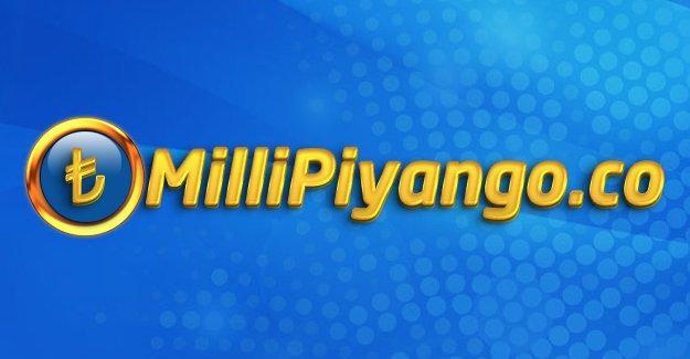 Milli Piyango 2016 Yılbaşı Bilet Sorgulama