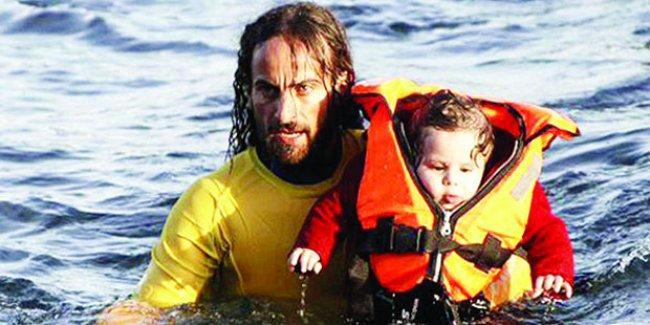 Montan: Asıl kahraman, göç etmek zorunda bırakılan o insanlar