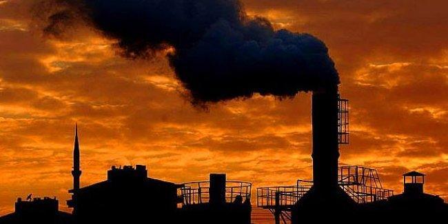 NASA: Son 10 yılda İstanbul'daki hava kirliliği yüzde 50 arttı